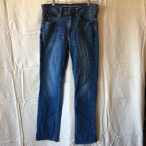 Old Navy Boot Cut Medium Wash Jeans